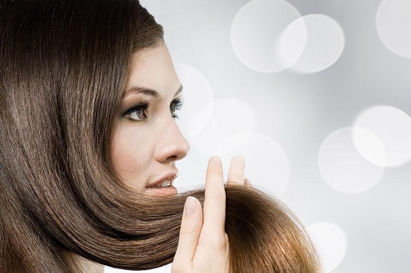 Cómo conseguimos un cabello fuerte y con volumen ¡También en otoño!