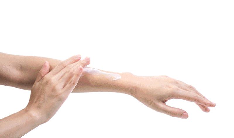 Cómo cuidar la piel atópica en invierno
