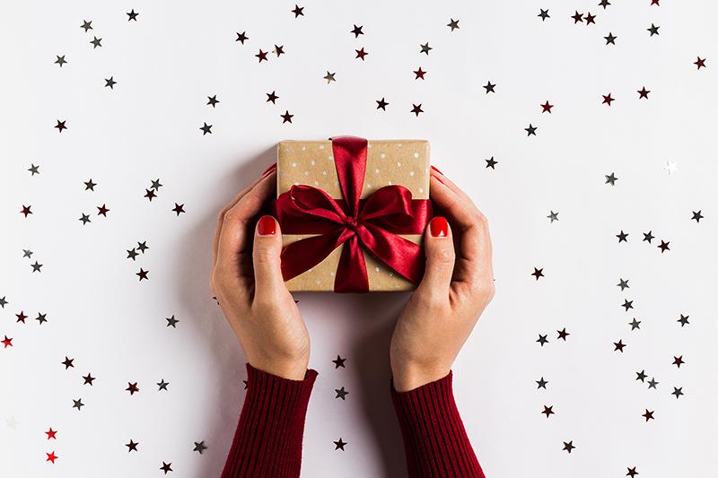 ¿Ya tienes tus regalos de Navidad?  Escoge un Cofre Beauty