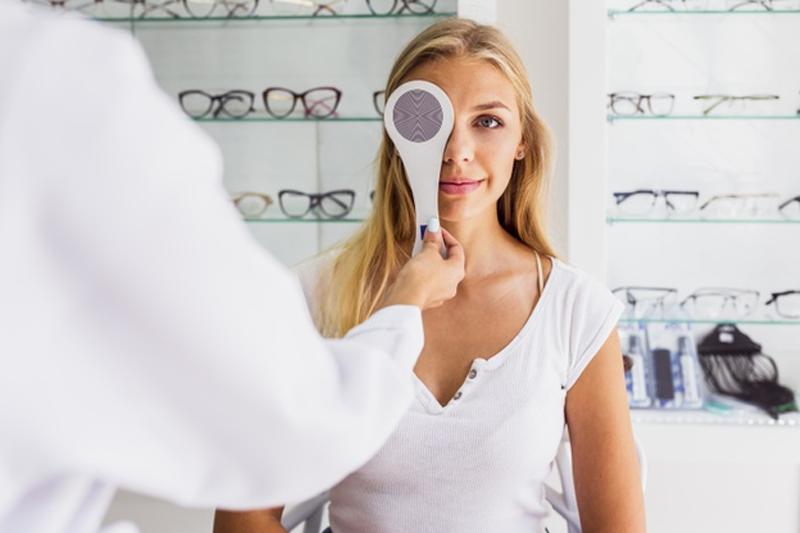 Cómo cuidar tu vista