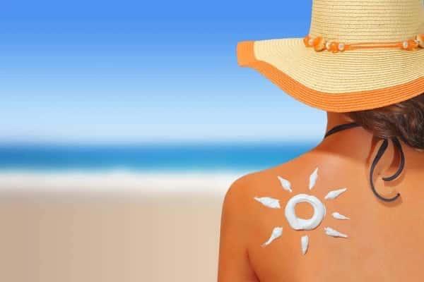 El sol en nuestra piel