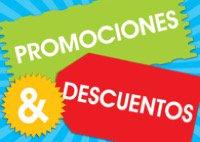 Promociones&Descuentos