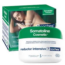 Somatoline 7 noches reductor intensivo 450ml