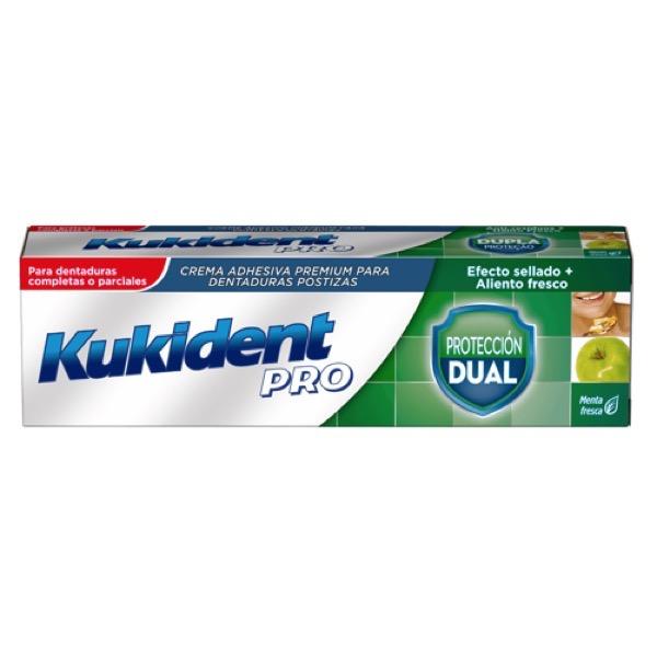 Kukident proteccion dual 40 g