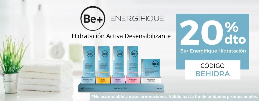 Be+ Energifique Hidratación