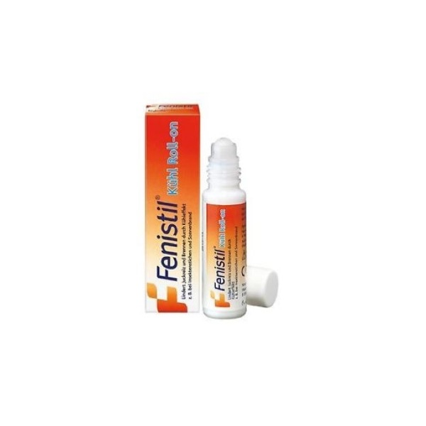 Fenistil roll-on 8 ml