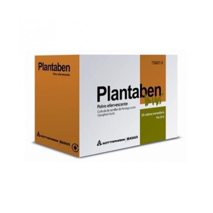 Plantaben 30 sobres monodosis