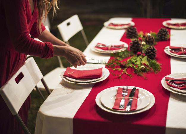 Cómo prevenir la acidez de estómago estas navidades