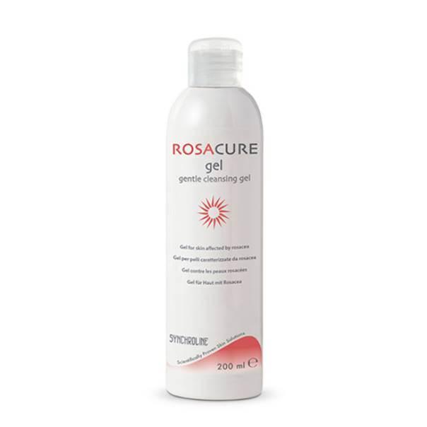Rosacure gel limpiador 200ml