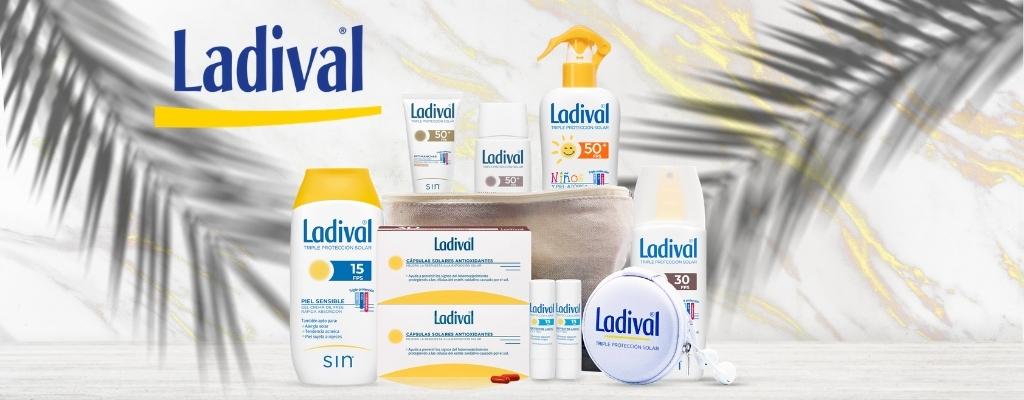 Sorteo Ladival