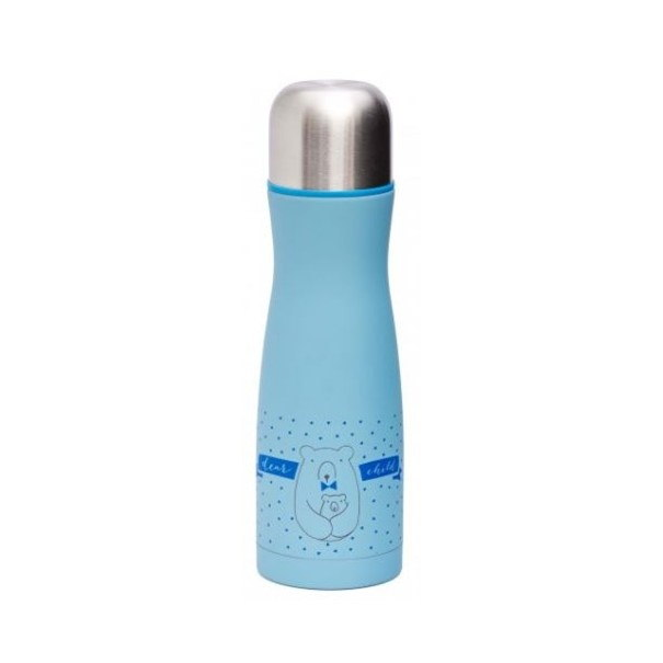 Termo Para Liquidos 500 ml Azul