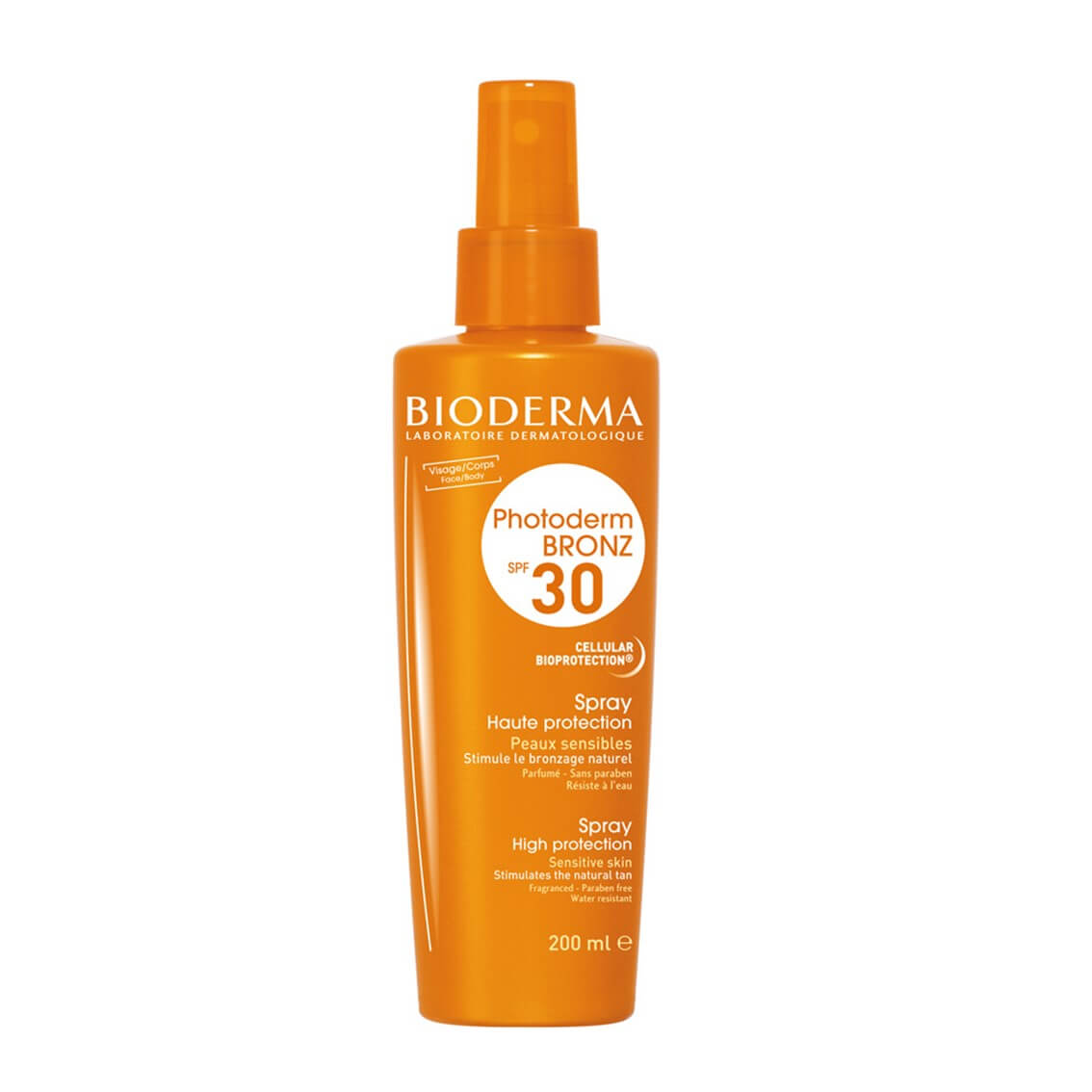 Photoderm Bronz Aceite Spf30 200 ml