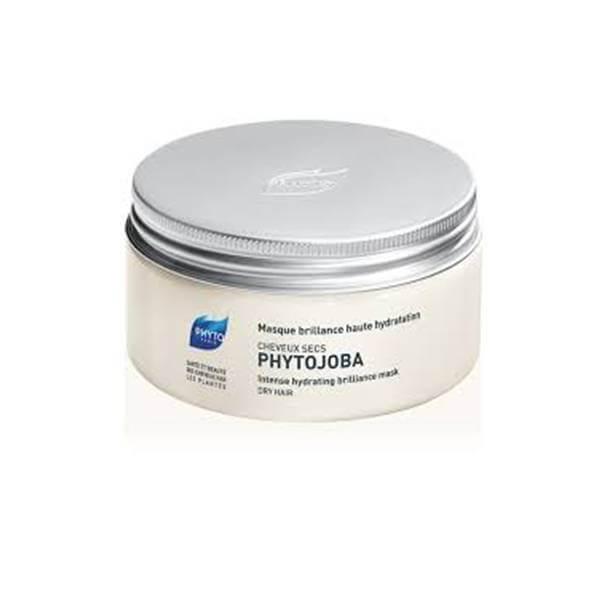 Phytojoba masca brillo alta hidratacion 200ml