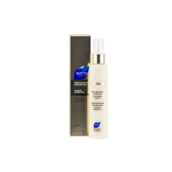 Phytokeratine Spray reparador termo-activo 150ml