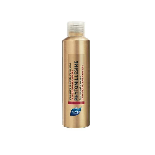 Phytomillesime Champu sublimador de color 200ml