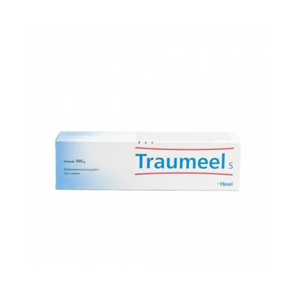 Traumeels Pomada 100 g