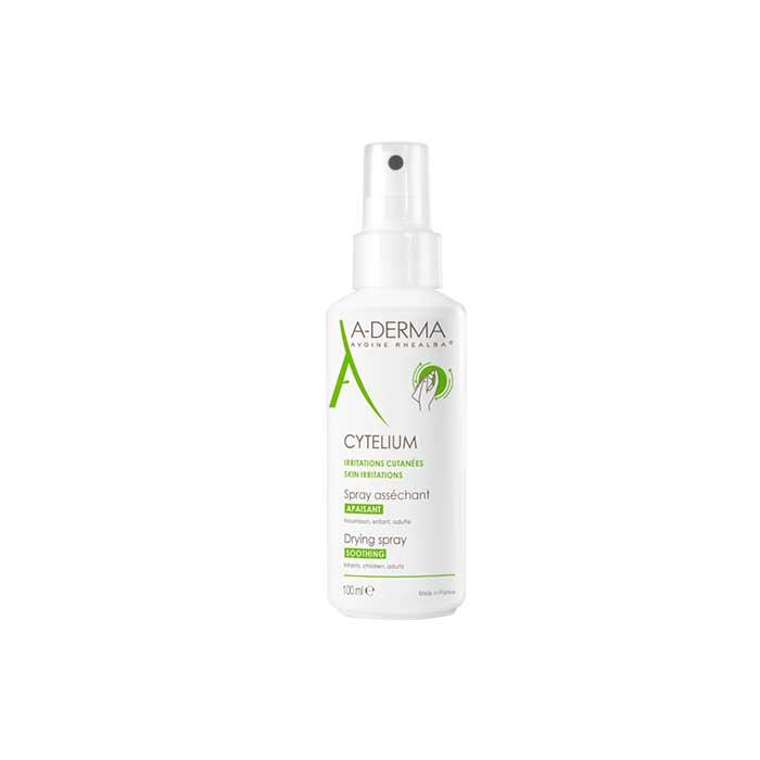 A-derma Cytelium Spray Secante 100ml