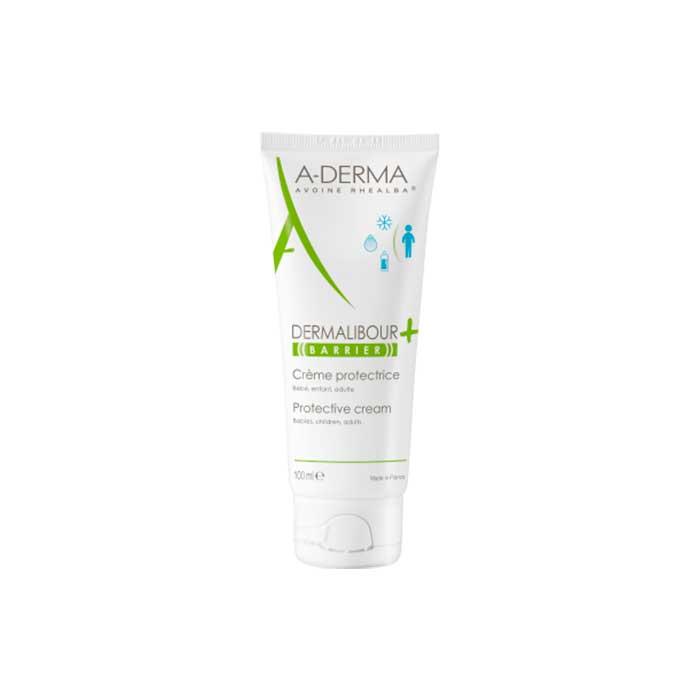 A-derma Dermalibour+ Crema Protectora Barrier 100ml