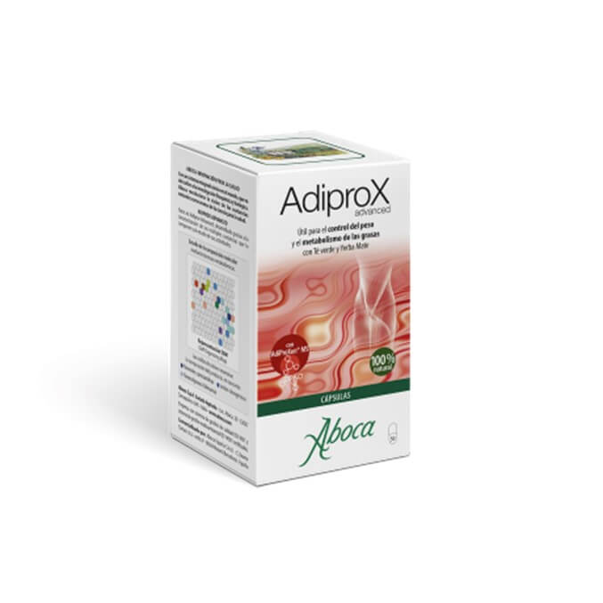 Adiprox Advanced 50 Capsulas