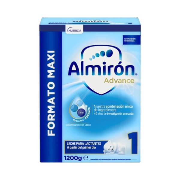 Almiron 1 Advance 1,2kg Formato Maxi