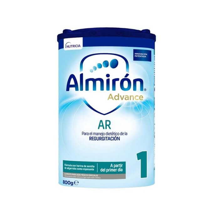 Almiron 1 Ar 800 Gr