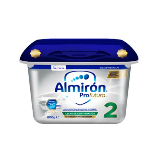 Almiron Profutura 2 Continuacion 800g