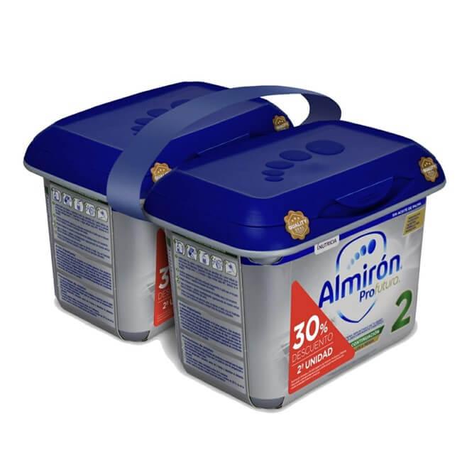 Almiron Profutura 2 Continuacion Duplo 800g+800g