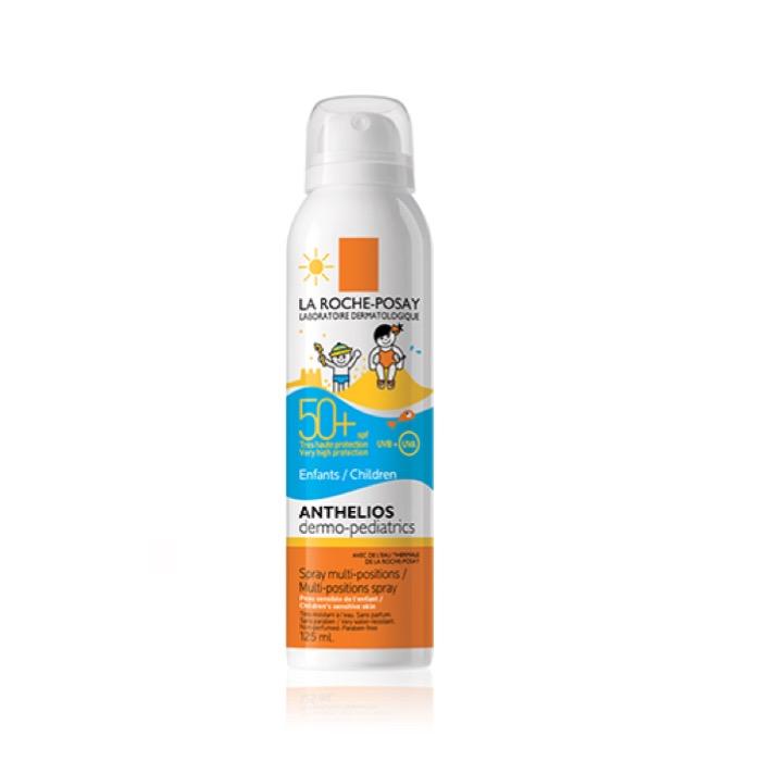 Anthelios Spray Dermo-Pediatrico Spf50 125 ml