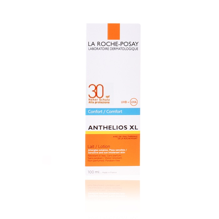 Anthelios Leche Corporal spf30 100 ml