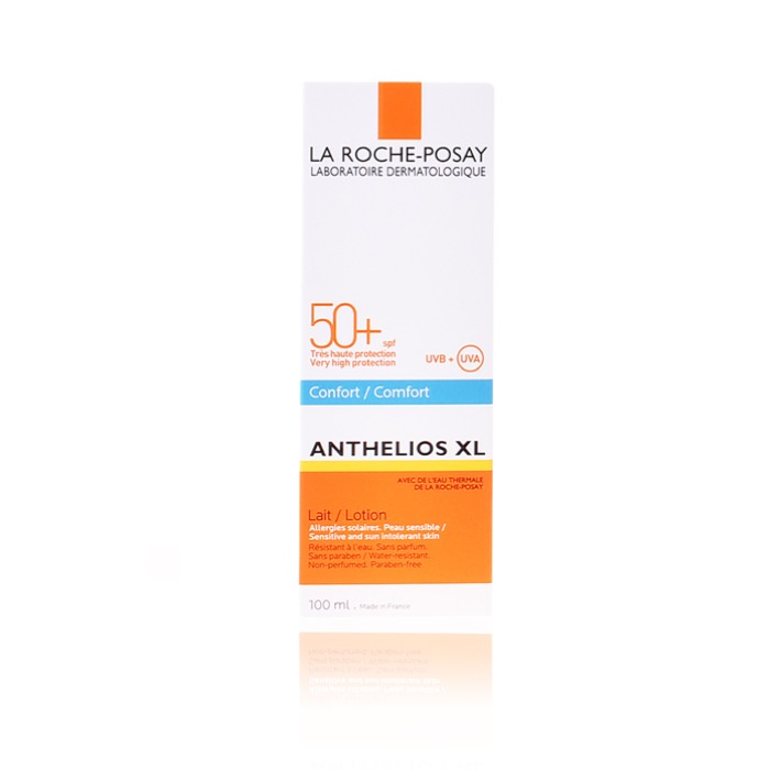 Anthelios Leche Corporal spf50 100 ml