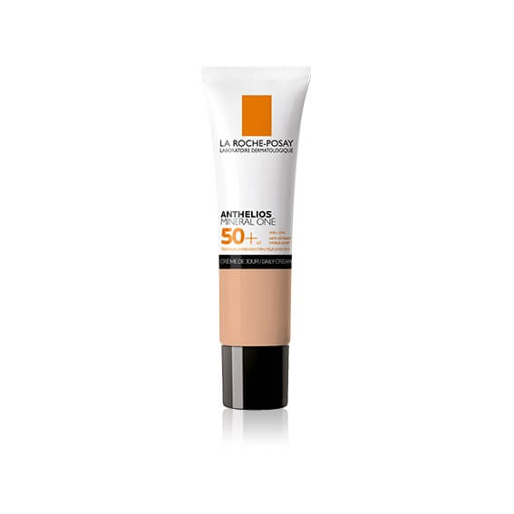 Anthelios Mineral One Spf50+ Tono 03 Bronze 30ml
