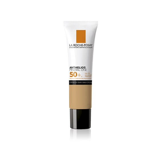Anthelios Mineral One Spf50+ Tono 04 Brown 30ml
