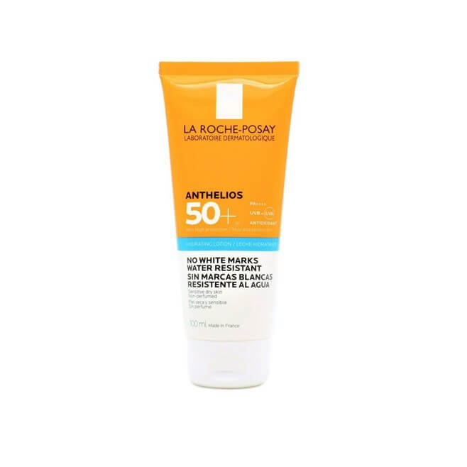 Anthelios Leche Hidratante Spf50+ 100ml