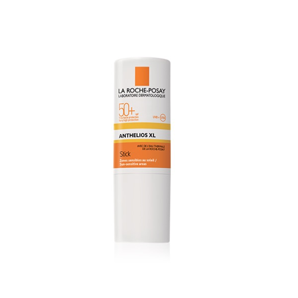 Anthelios stick zonas sensibles spf50 9g