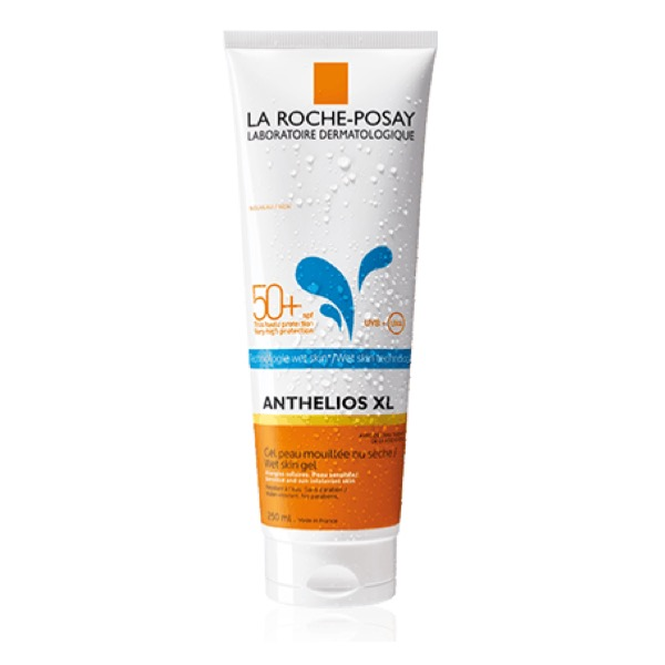 Anthelios Xl Spf50 Gel Wet Skin 250ml