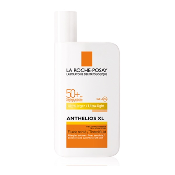 Anthelios xl fluido color spf50 50ml
