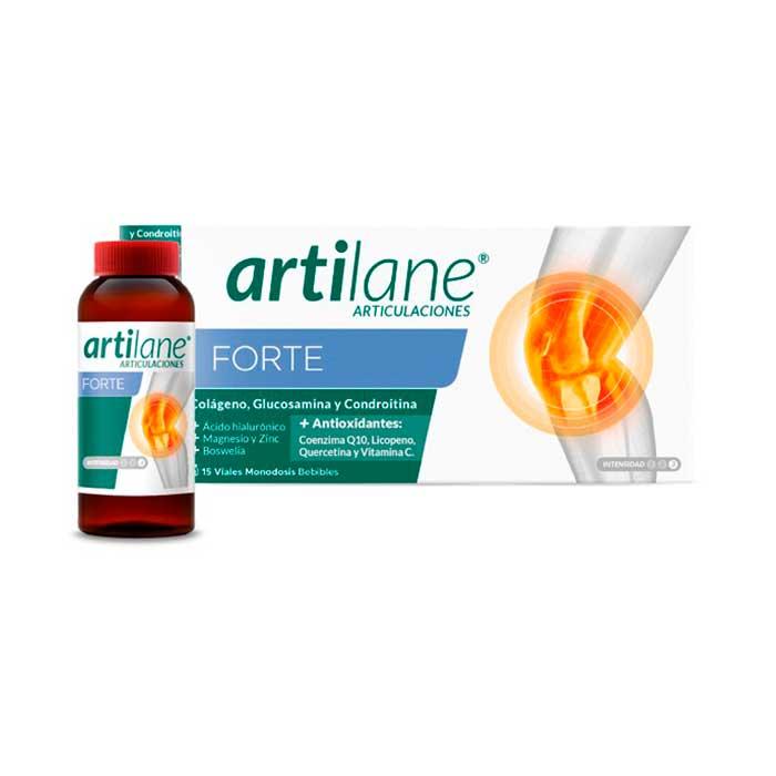 Artilane Forte 15 Viales Monodosis Bebibles