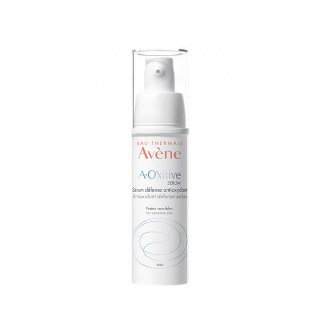Avene A-Oxitive Serum Defensa Antioxidante Luminosidad 30ml