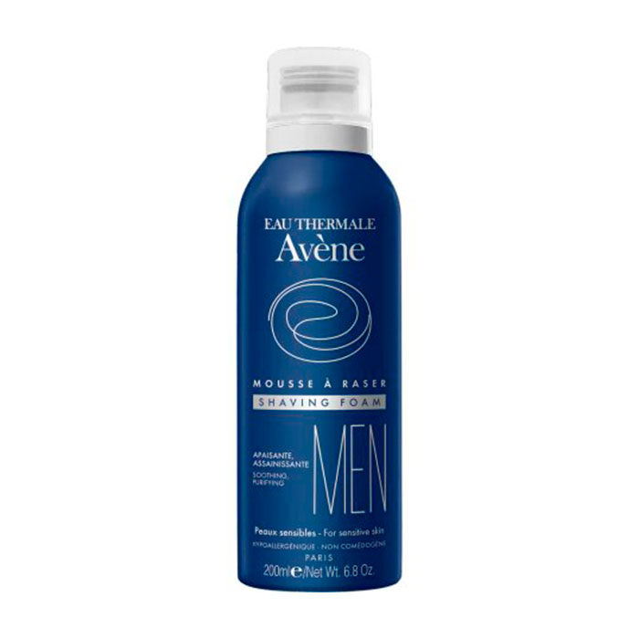 Avene Men Espuma de Afeitar Spray 200ml