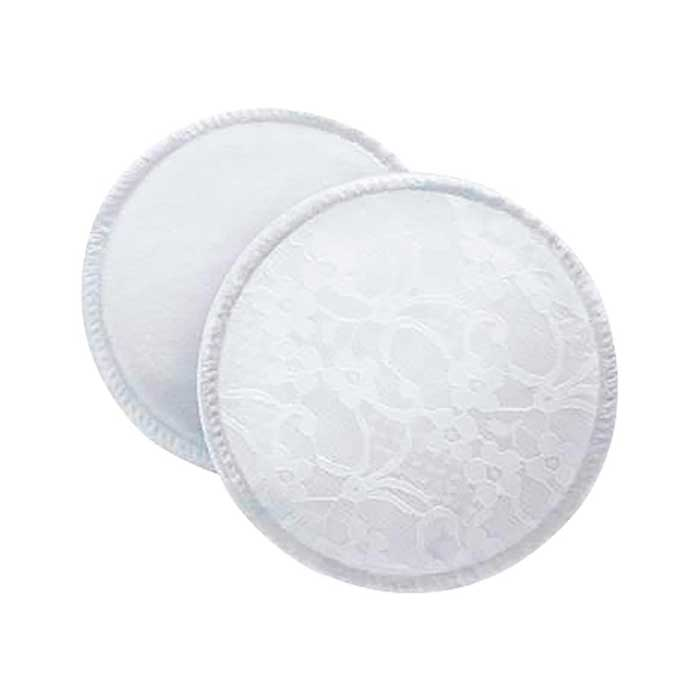 Avent Discos Absorbentes Lavables 6 Uds