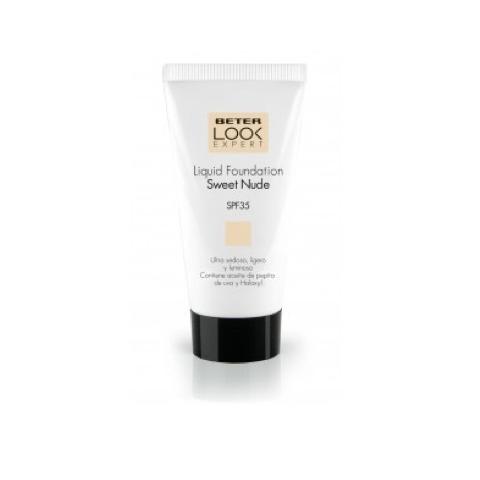 Base de maquillaje liquida sweet nude