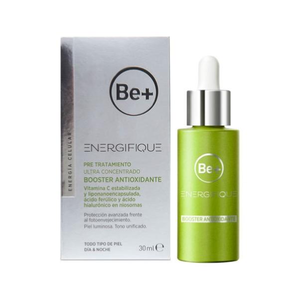 Be+ energifique booster antioxidante 30 ml