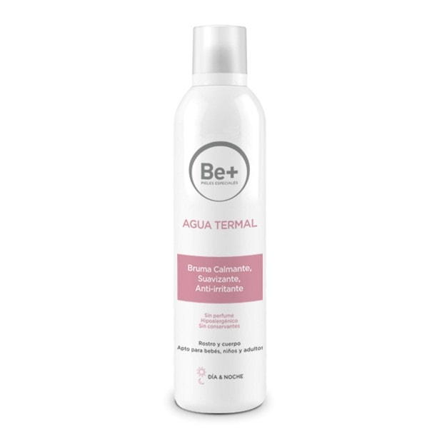 Be+ Agua Termal 300 ml