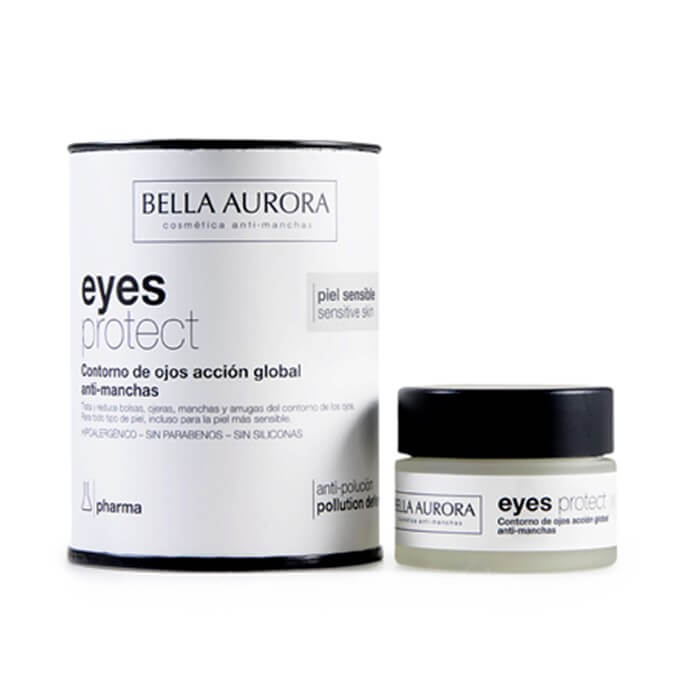 Bella Aurora Eyes Protect Contorno de Ojos Antimanchas Global 15 ml