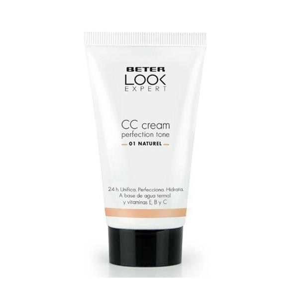 Cc cream spf30 tono natural
