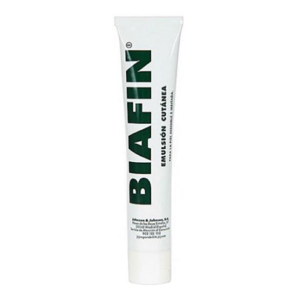 Biafin Emulsion Cutanea 100ml