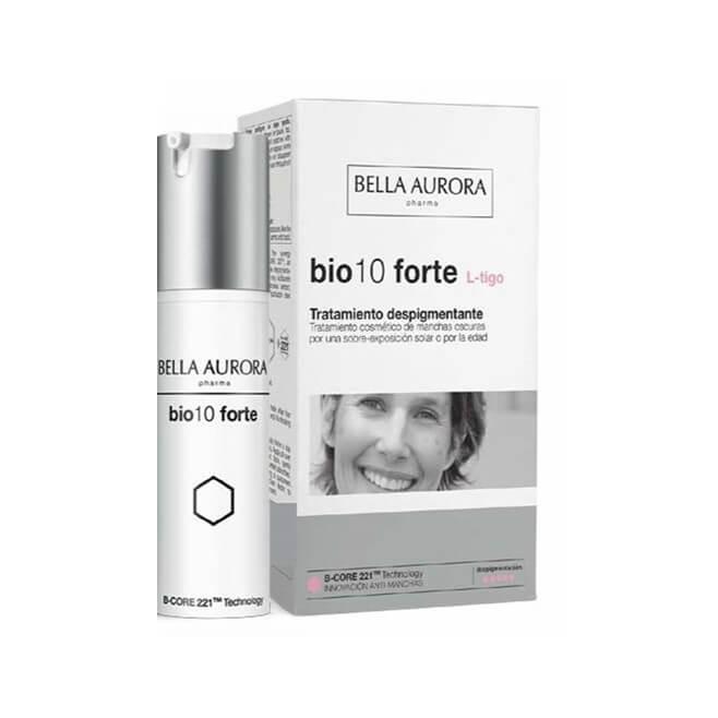 Bella Aurora Bio10 Forte L-Tigo 30ml