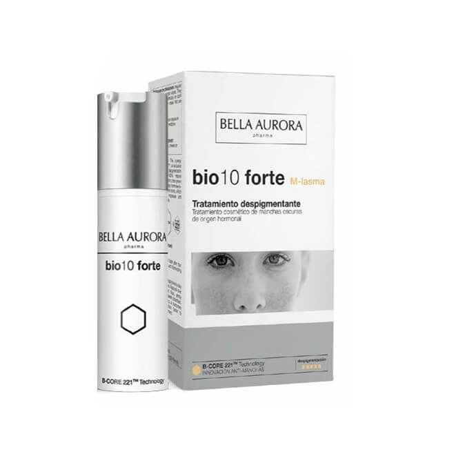 Bella Aurora Bio10 Forte M-lasma 30ml