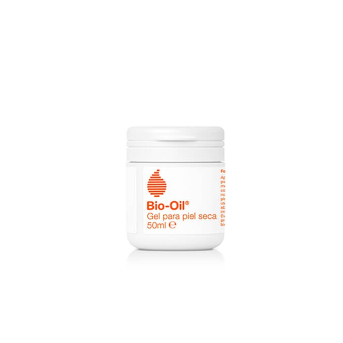 Bio-oil Gel Para Piel Seca 50ml