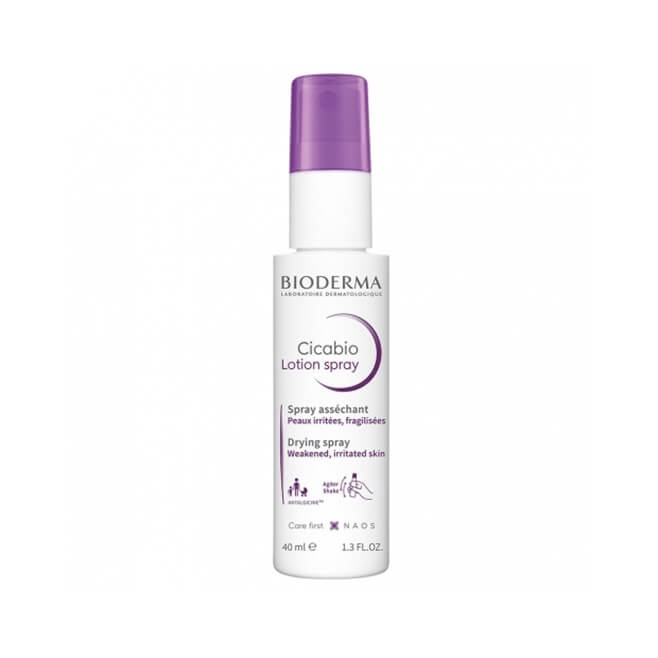 Cicabio Locion Spray 40ml